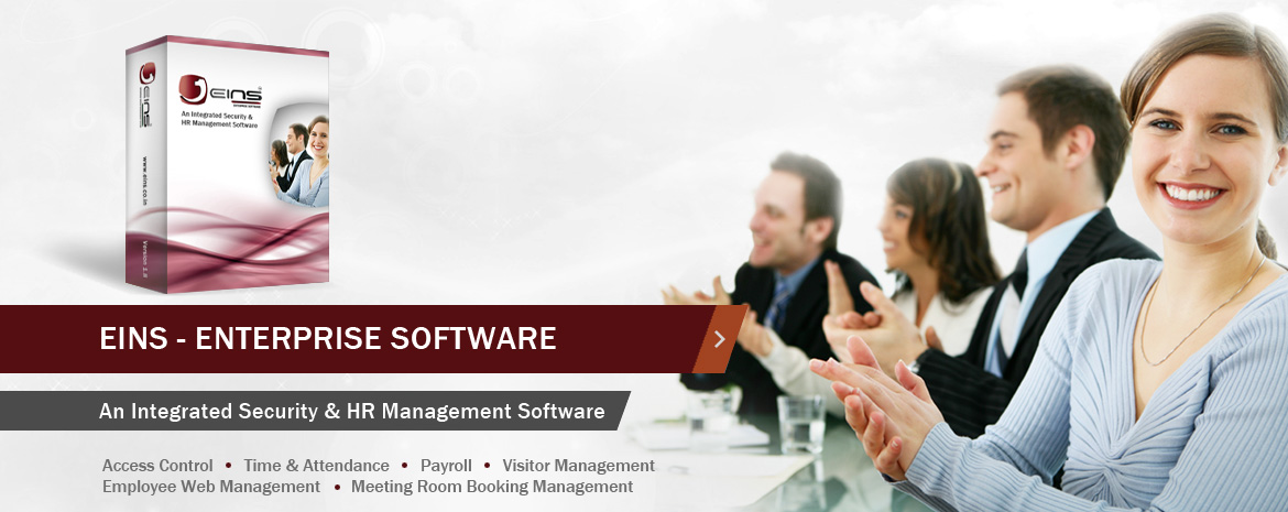 EINS-Enterprise Software